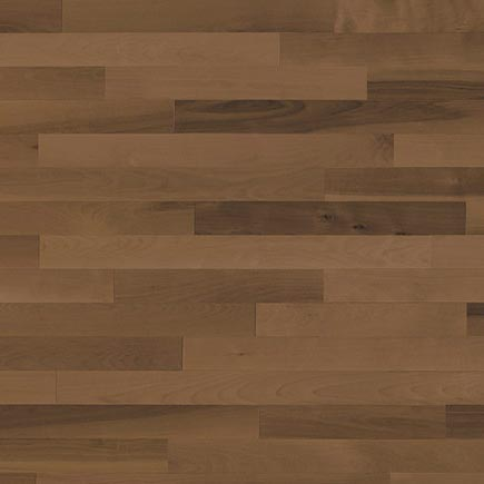 Yellow Birch Solid Mirage Flooring 3-1/4 Idaho Matte