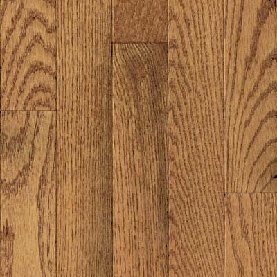 "Oak Ol Virginian Flooring 3"" Saddle"