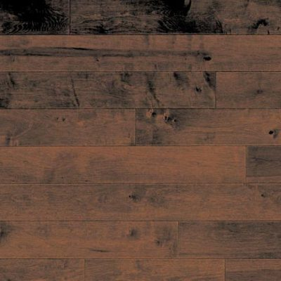 Maple Solid Mirage Flooring 3-1/4 Truffle Matte