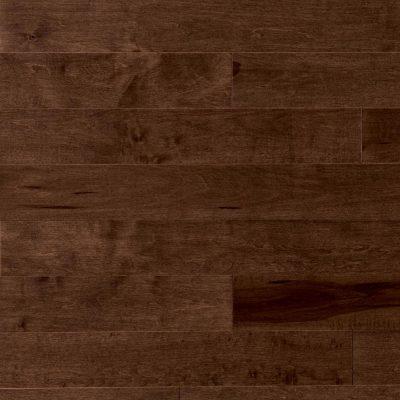 Maple Solid Mirage Flooring 3-1/4 Umbria