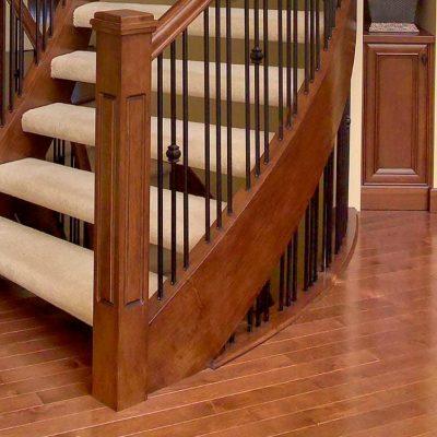Maple Solid Mirage Flooring 3-1/4 Montana Matte