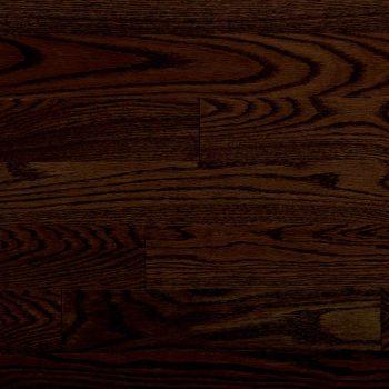 "Red Oak Solid Mirage Flooring 3-1/4"" Java"