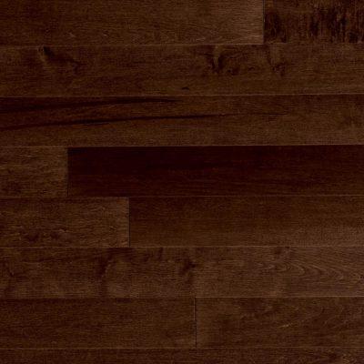 Maple Solid Mirage Flooring 3-1/4 Vienna