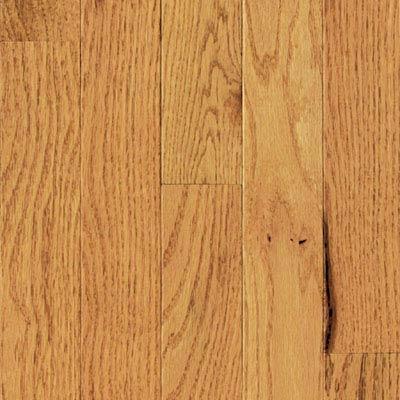 Oak Ol Virginian Flooring 2 1 4 Copper Custom Wood
