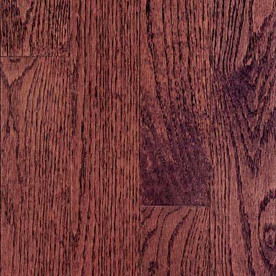 Oak Ol Virginian Flooring 2-1/4 Auburn