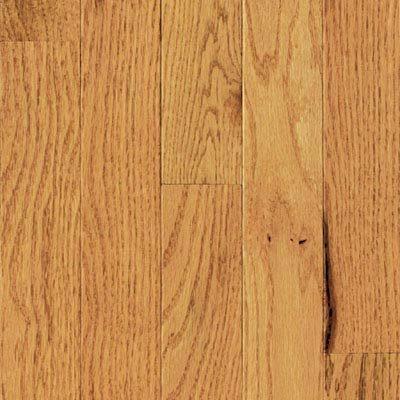 "Oak Ol Virginian Flooring 3"" Copper"
