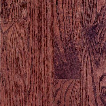 "Oak Ol Virginian Flooring 3"" Auburn"