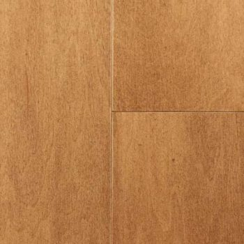 "Maple Engineered MeadowView Flooring 3"" Golden"