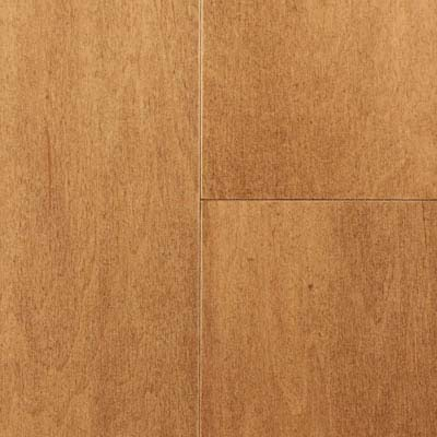 "Maple Engineered MeadowView Flooring 5"" Golden"