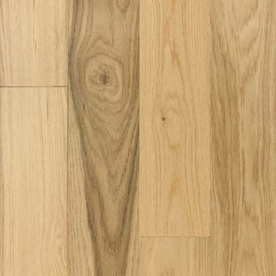 "White Oak Mullican Engineered Castillian 6"" Natural"