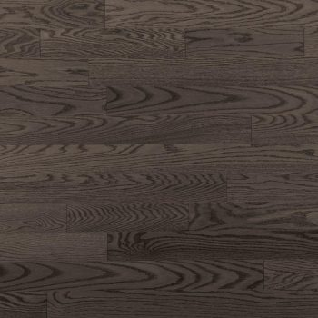 "Red Oak Solid Mirage 2-1/4"" Charcoal"