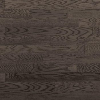 """Red Oak Solid Mirage 2-1/2"""" Charcoal"""
