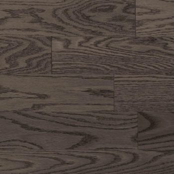"Red Oak Solid Mirage 4-1/4"" Charcoal"
