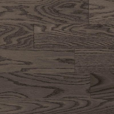 """Red Oak Solid Mirage 4-1/4"""" Charcoal"""
