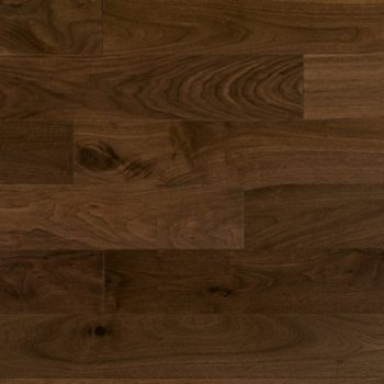 "Knotty Walnut Solid Mirage 4-1/4"" Savanna"
