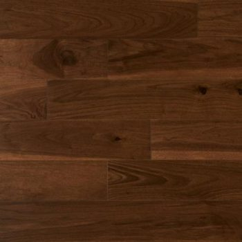 "Knotty Walnut Solid Mirage 4-1/4"" Colorado"