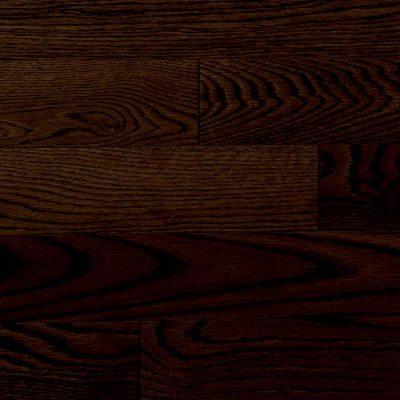 "Red Oak Mirage Herringbone 2-9/16"" Java"