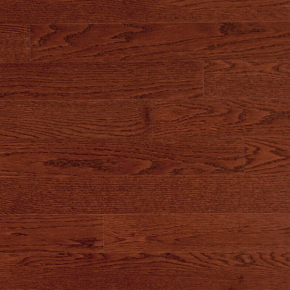 Red Oak Engineered Mirage 6 1 2 Quot Canyon Custom Wood