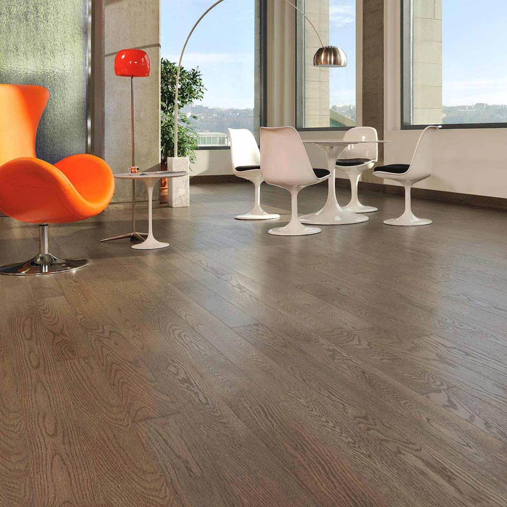 Red Oak Engineered Mirage Cashmere 6-1/2 Urbana