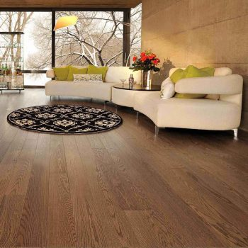 Red Oak Engineered Mirage Cashmere 6-1/2 Terra