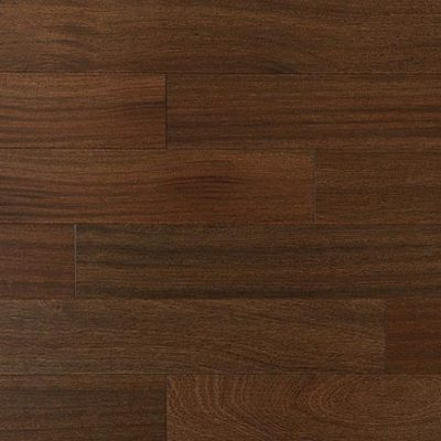 African Mahogany Engineered Mirage Cashmere 3-5/16 Bronze