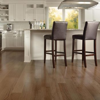 "Hickory Engineered Mirage 6-1/2"" Savanna"