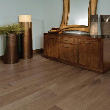 White Oak Engineered Mirage Cashmere 6-1/2 Urbana R&Q