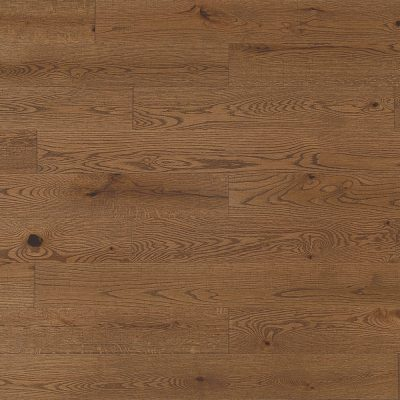 """Old Red Oak Solid Mirage 4-1/4"""" Textured Linen"""