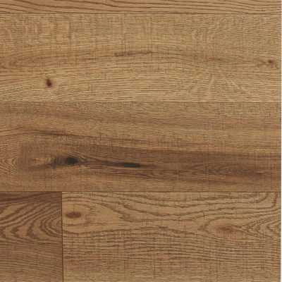 """Old Red Oak Engineered Mirage 5"""" Textured Papyrus"""