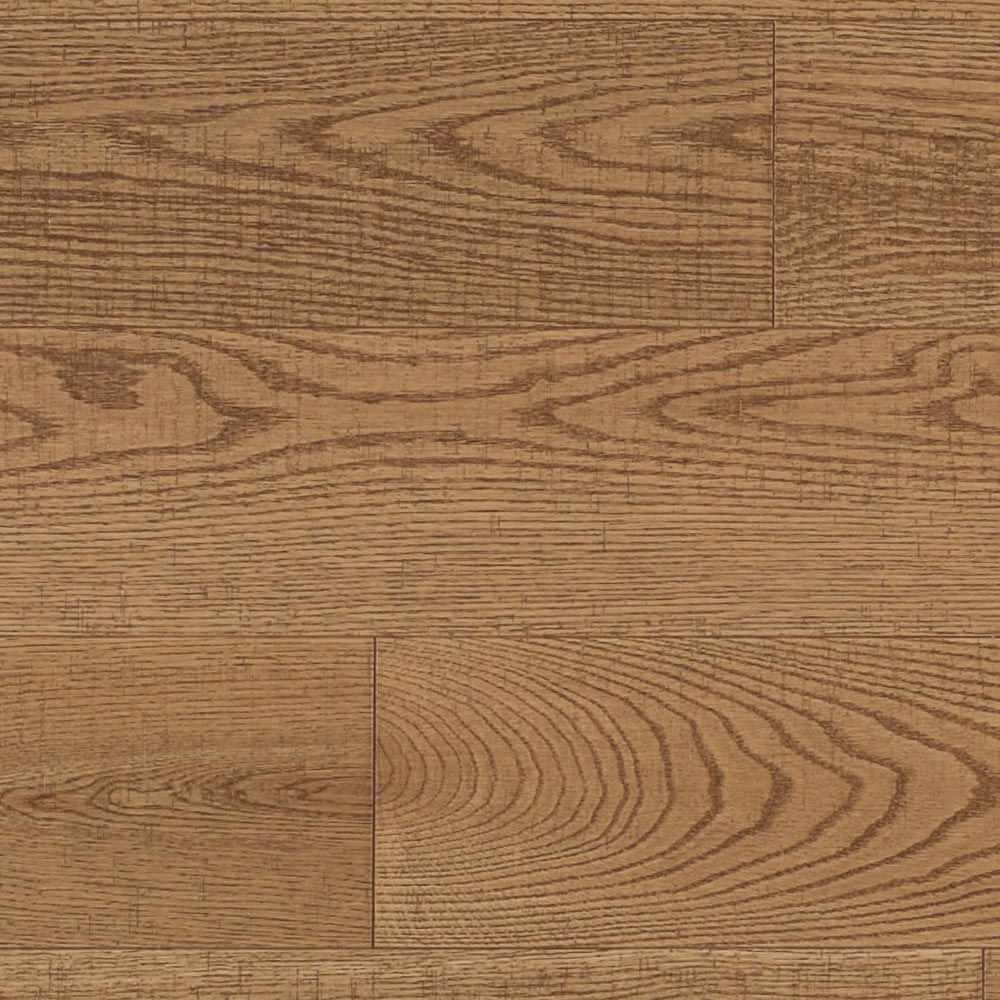 """Old Red Oak Engineered Mirage 6-1/2"""" Textured Papyrus"""