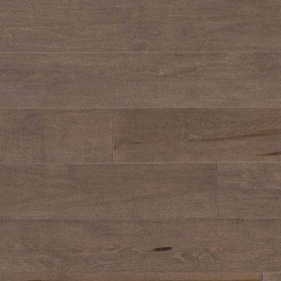 "Maple Mirage Herringbone 2-9/16"" Grey Stone"