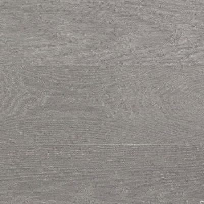 Handcrafted Red Oak Engineered Mirage Cashmere 6- 1/2 Hopscotch