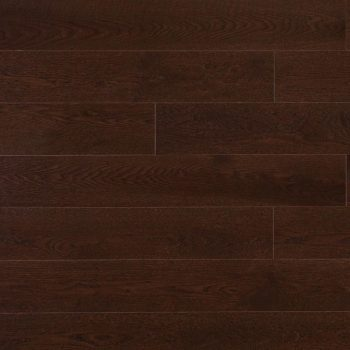 "Red Oak Solid Mirage 3-1/4"" Coffee"