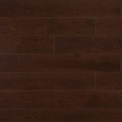 """Red Oak Solid Mirage 3-1/4"""" Coffee"""