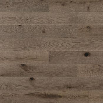 "Old Red Oak Solid Mirage 4-1/4"" Textured Barn Wood"