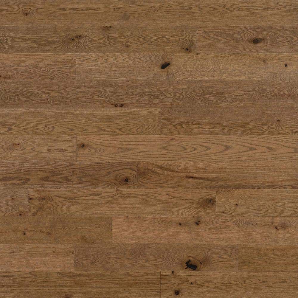 "Old Red Oak Engineered Mirage 5"" Textured Seashell"