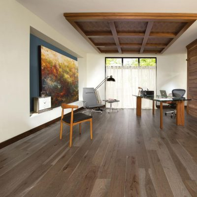 "Old Hickory Engineered Mirage 6-1/2"" Texture Barn Wood"