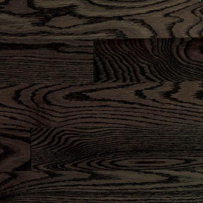"Red Oak Mirage Herringbone 5"" Graphite"