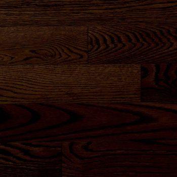 "Red Oak Mirage Herringbone 5"" Java 25-1/2"""