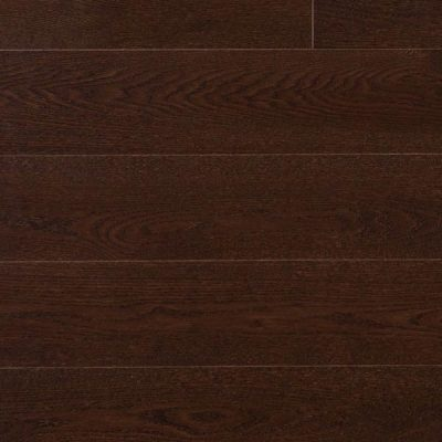 """Red Oak Mirage Herringbone 5"""" Coffee 25-1/2"""""""