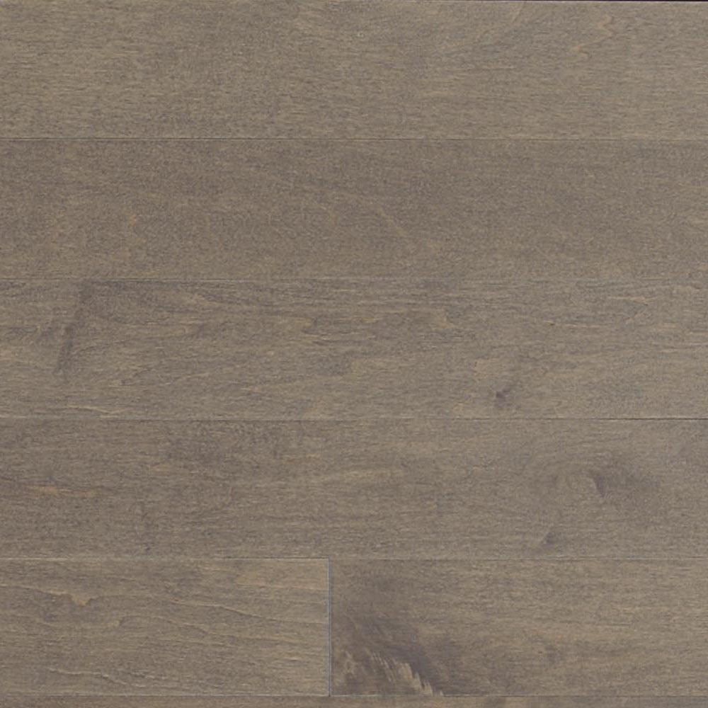 """Herringbone Platinum: Maple Mirage Herringbone 5"""" Platinum 25-1/2"""""""