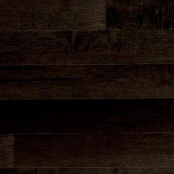 "Maple Mirage Herringbone 5"" Graphite 25-1/2"""