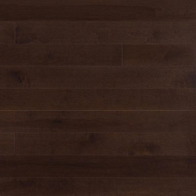 "Maple Mirage Herringbone  5"" Coffee 25-1/2"""