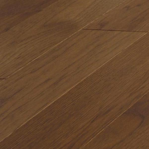 "Hickory Mirage Herringbone 5"" Savanna 25-1/2"""