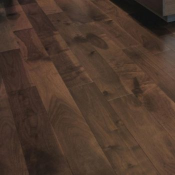 "Knotty Walnut Mirage Herringbone 5"" Savanna 25-1/2"""