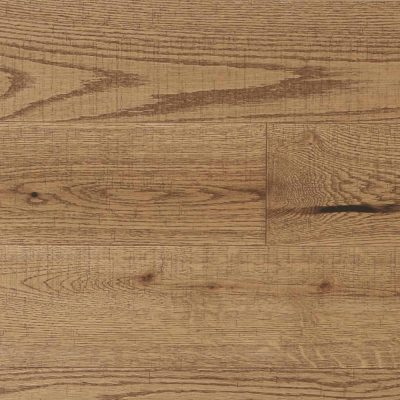"""Old Red Oak Solid Mirage 3-1/4"""" Textured Papyrus"""