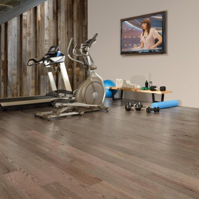 """Old Red Oak Solid Mirage 3-1/4"""" Textured Rock Clift"""
