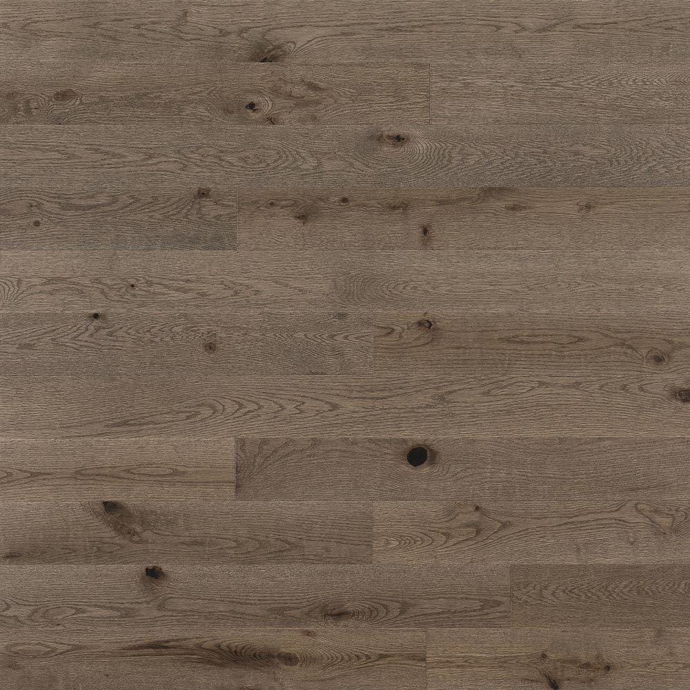 "Old Red Oak Solid Mirage 3-1/4"" Textured Barn Wood"