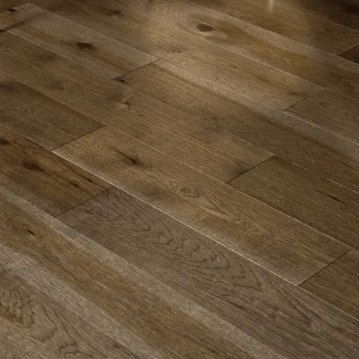 """Old Hickory Engineered Mirage 6-1/2"""" Texture Fossil"""