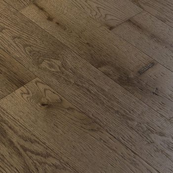 "Old Red Oak Engineered Mirage 6-1/2"" Textured Fossil"